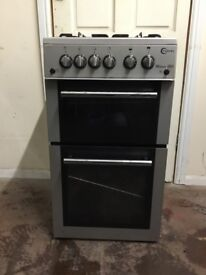 Flavel gas cooker 50cm FSD silver 3 months warranty free local delivery!!!!!!