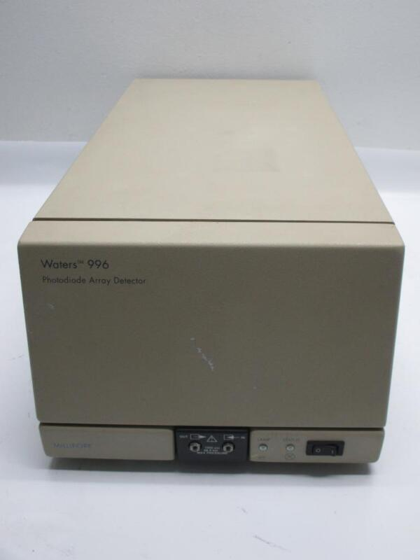 Waters 996 HPLC Photodiode Array Detector PDA