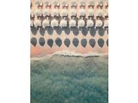 Desenio ocean wall print/ poster A1