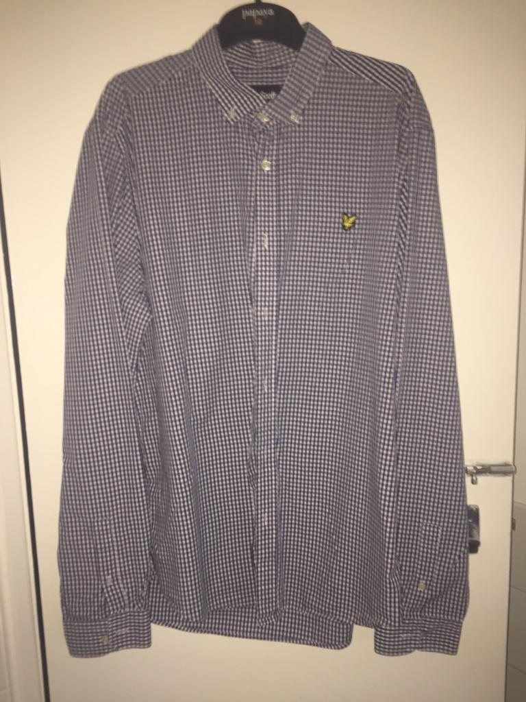 Xl large lyle and Scott shirt