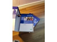 AAT LEVEL 3 DIPLOMA BOOKS