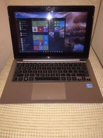 ASUS X202E VIVOBOOK INTEL CORE i3 3217U 1.80GHZ CPU 4GB RAM WIN10 PRO OFFICE 2013
