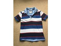 Boys polo shirt from Jasper Conran, Age 8-9 years