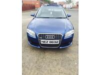2007 Audi A4 avant 2.0 sline ( must be seen)