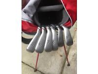 Ping G10 irons