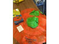 Baby swimming seat Zoggs - brand new never used