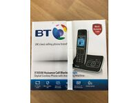 New BT6500 Digital Cordless Phone with Answering Machine