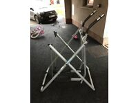 Cross trainer for sale £15:00, good condition.