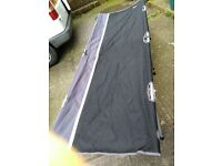 Vango Xl camp bed