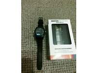 Smartwatch martian notifier android or ios boxed vgc