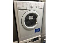 ✅ indesit washer dryer £199 very good condition