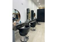 250 pw Hairdresser Salon to rent a chair