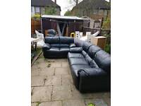 3 seater and 2 sofa for sale