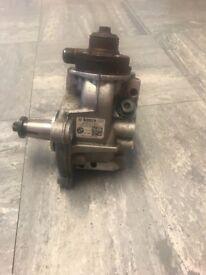 BMW/MINI N47 diesel high pressure fuel pump