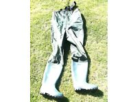 FISHING CHEST WADERS,