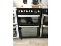 Hotpoint 60cm Electric Cooker