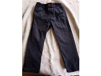 Boys 18-24 trousers