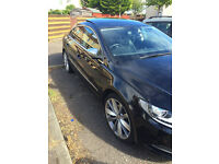 VW CC GT 2.0 TDI Deep Black Perl