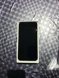 iPhone 7 Plus 32 GB Space Grey
