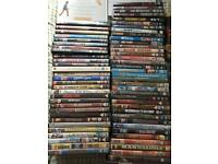 Dvds classic westerns approx 140 in Total
