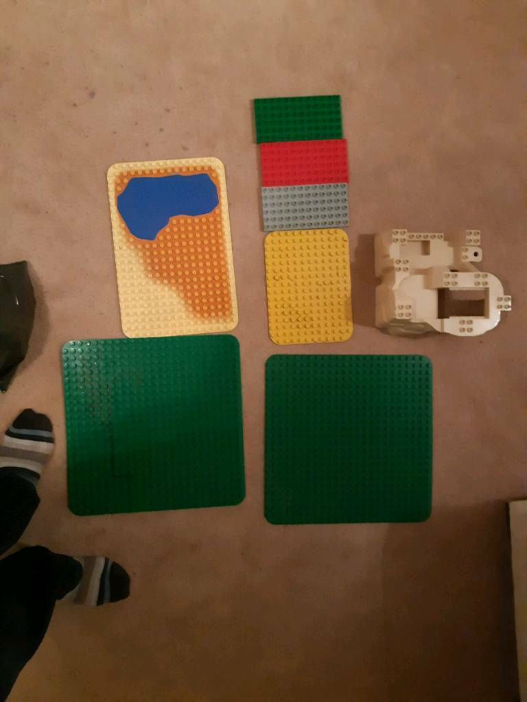 Duplo Mixed Bags 100 Pieces In Potton Bedfordshire Gumtree