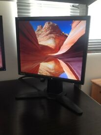 ViewSonic VP171b - LCD monitor - 17 inch - ideal cheap secondary monitor!
