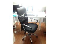 Office Chair - only used a few times