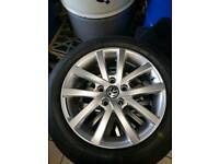 "16"" vw wheels"