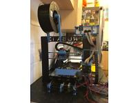 Bq hephestos 3D printer