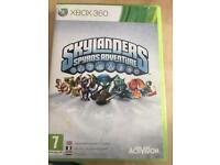 Xbox 360 massive Skylanders bundle - great present