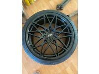LMR 5x112 wheels