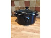 Slow cooker - Russell Hobbs