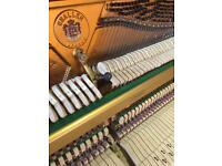 CHALLEN 988 UPRIGHT OVERSTRUNG PIANO