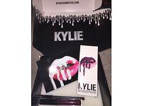 Kylie lip kit- Kourt K