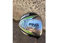 Ping V2 Rapture Driver