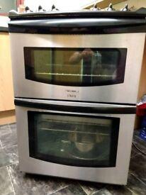 60cm Electric cooker Tricity Bendix Strata CSE500X