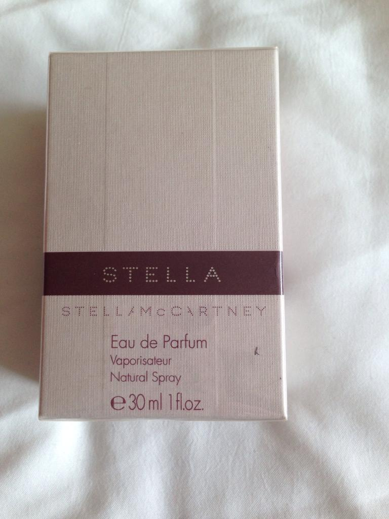 Stella by Stella McCartney perfumein Sawston, CambridgeshireGumtree - Brand new in packaging Stella by Stella McCartney EDP 30mlUnwanted giftFrom smoke and pet free home