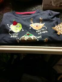 Boys Christmas top