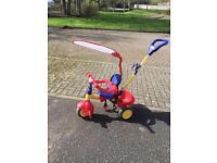Little Tikes Trike Bike for Toddler