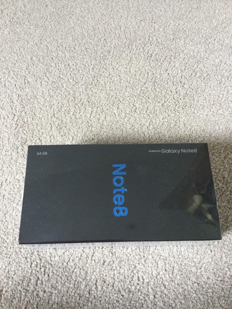 Samsung Galaxy Note9 SM-N960 128GB Midnight Black
