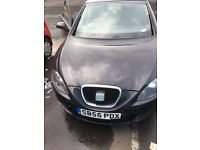 Seat leon 55 plate reduced price