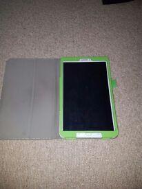 Samsung Galaxy Tab E white 8GB