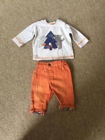 Baby Boy Bundle 0-3Months