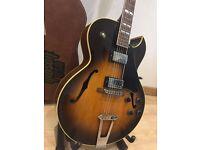 £2,700 Gibson ES-175-D
