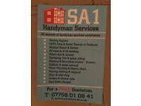 SA1 Handyman Services