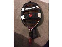 Babolat small kids raquet