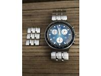 Swatch Irony chronometer water resist 4 jewels