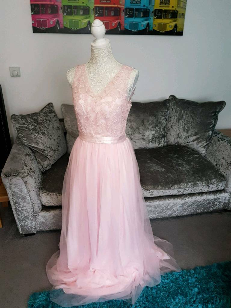 a320ea05455e Pink bridesmaid dresses | in Plymouth, Devon | Gumtree