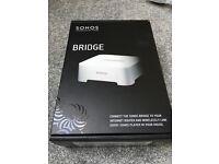 Sonos Bridge v4.0