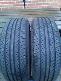Firestone TZ300 Tyres